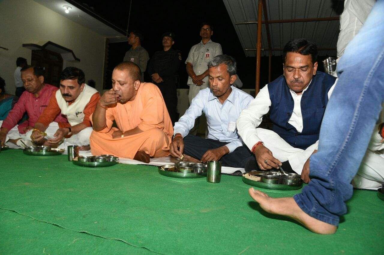 Karnataka elections: Yogi Adityanath to address 35 rallies from May 3