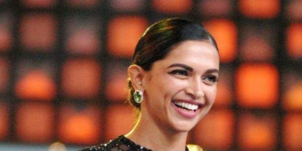 Actor Deepika Padukone (File | PTI)