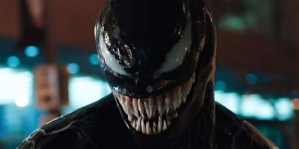 A still from the film 'Venom'. (Youtube Screengrab)