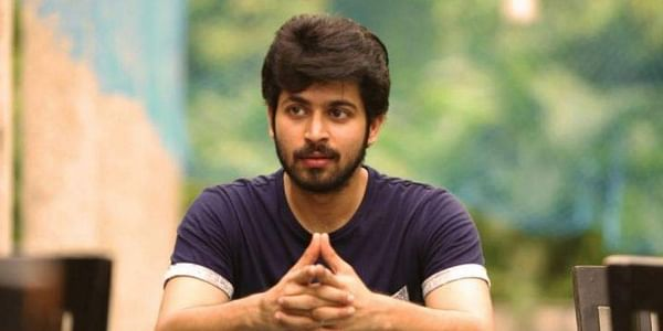Harish Kalyan.