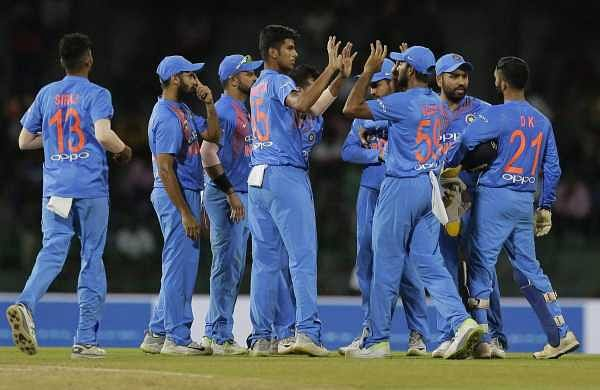 India will open their 2019 World Cup campaign against South Africa on June 5. (File photo   PTI)
