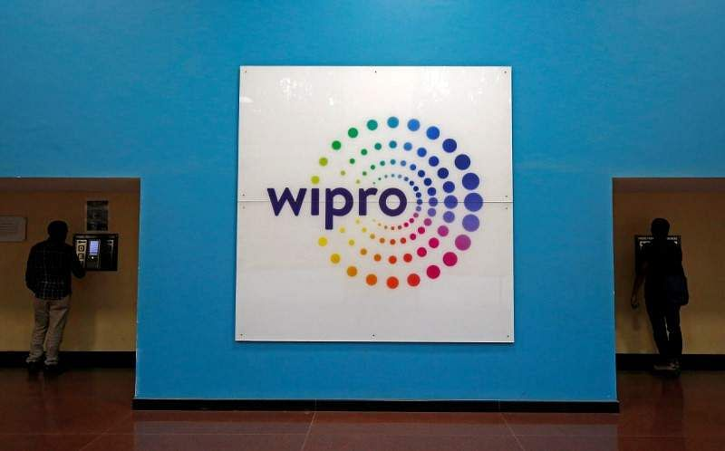 Wipro Q4 net drops over 20% to Rs 1800 cr