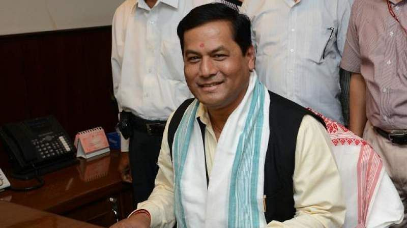 Assam: Seven new ministers to be inducted in Sonowal cabinet tomorrow