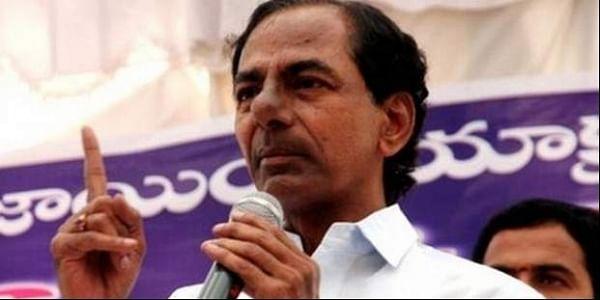 Telangana Chief Minister K Chandrasekhar Rao | PTI