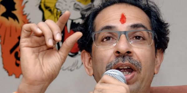 Chhagan Bhujbal's son meets Sena chief