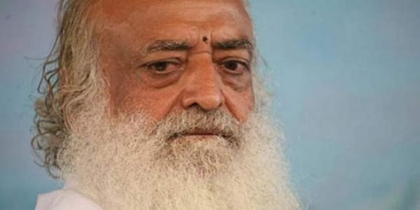 asaram_bapu_PTI_photo