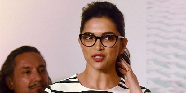 Actor Deepika Padukone   PTI