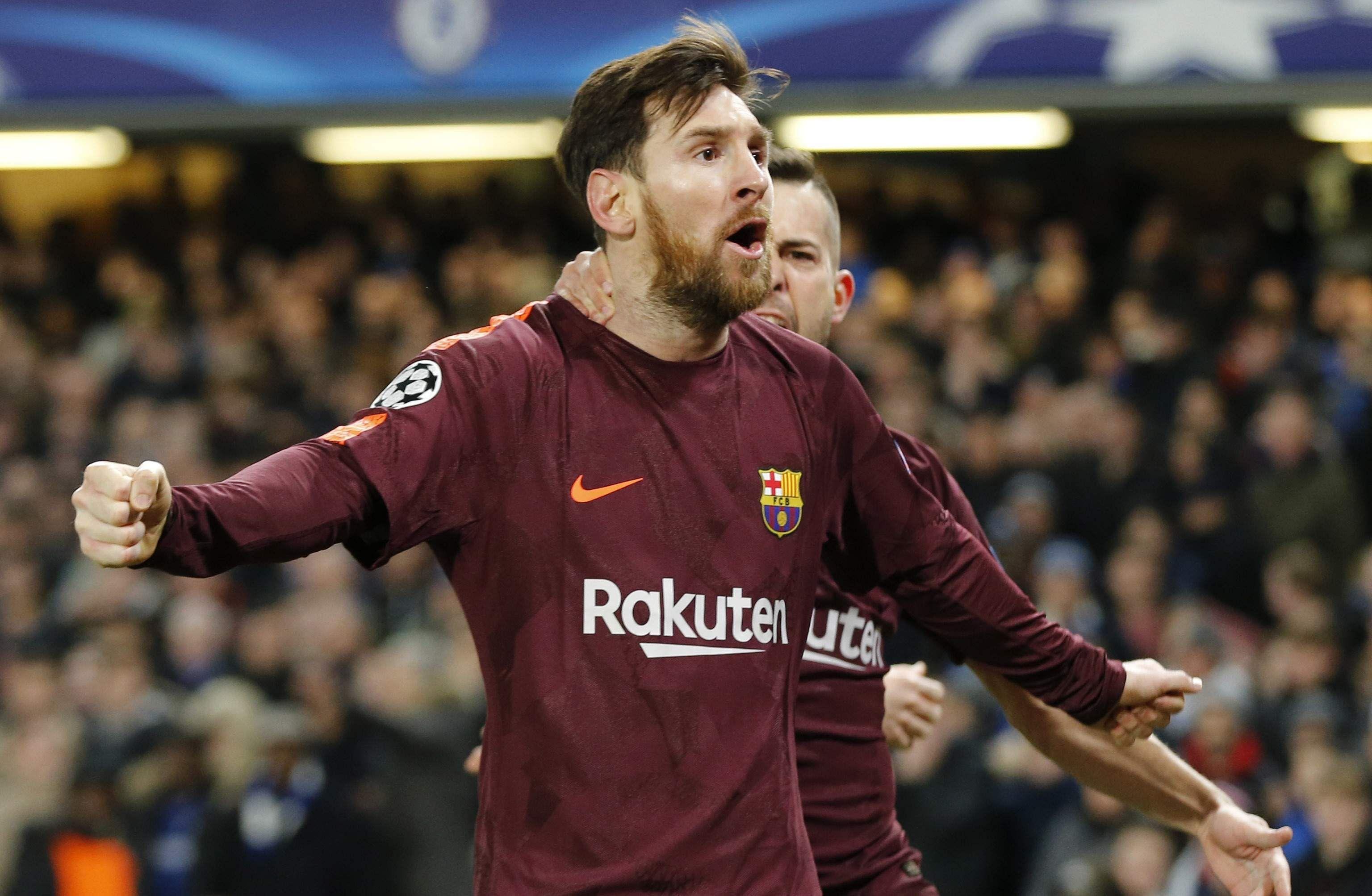 Argentinean Superstar Lionel Messi Triumphs Over Trademark Rights in EU Court
