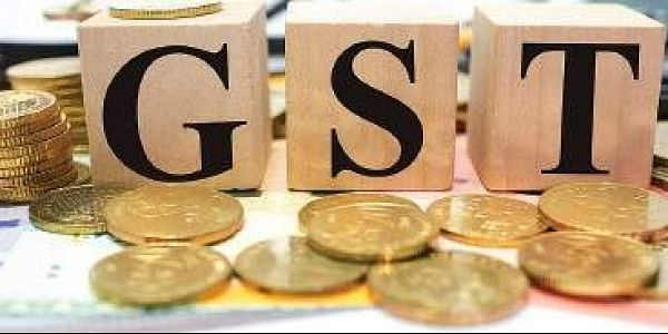 Average GST collection stands at Rs. 89885 crore per month