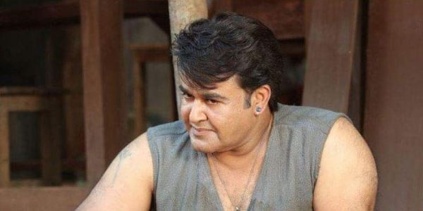 It's a wrap for Mohanlal's Odiyan