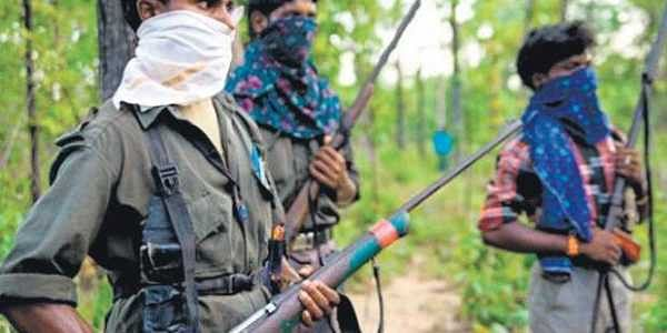 Five women among seven Maoists killed in ongoing Chhattisgarh encounter