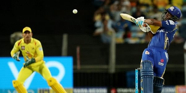 Chennai Super Kings Register 13-run win Over Delhi Daredevils