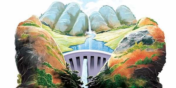 rivers of life how kerala districts conserve water resources