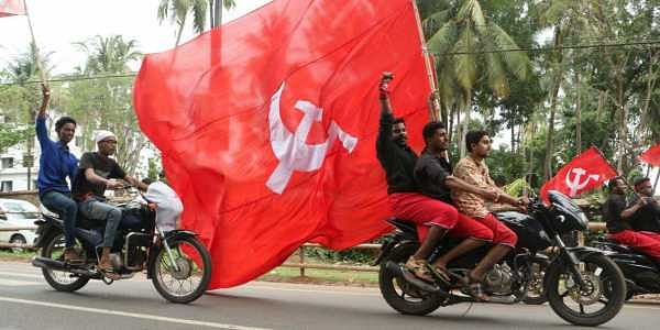 CPI brings in Kanhaiya Kumar, drops senior leaders