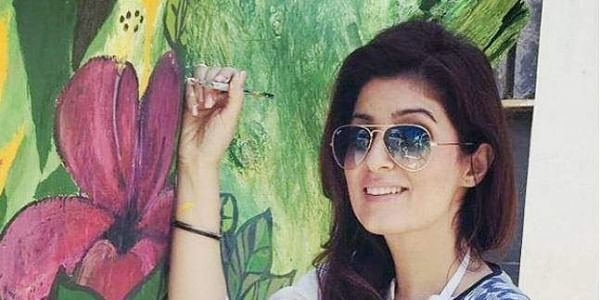 Won't retaliate with violent threats: Twinkle Khanna to troller