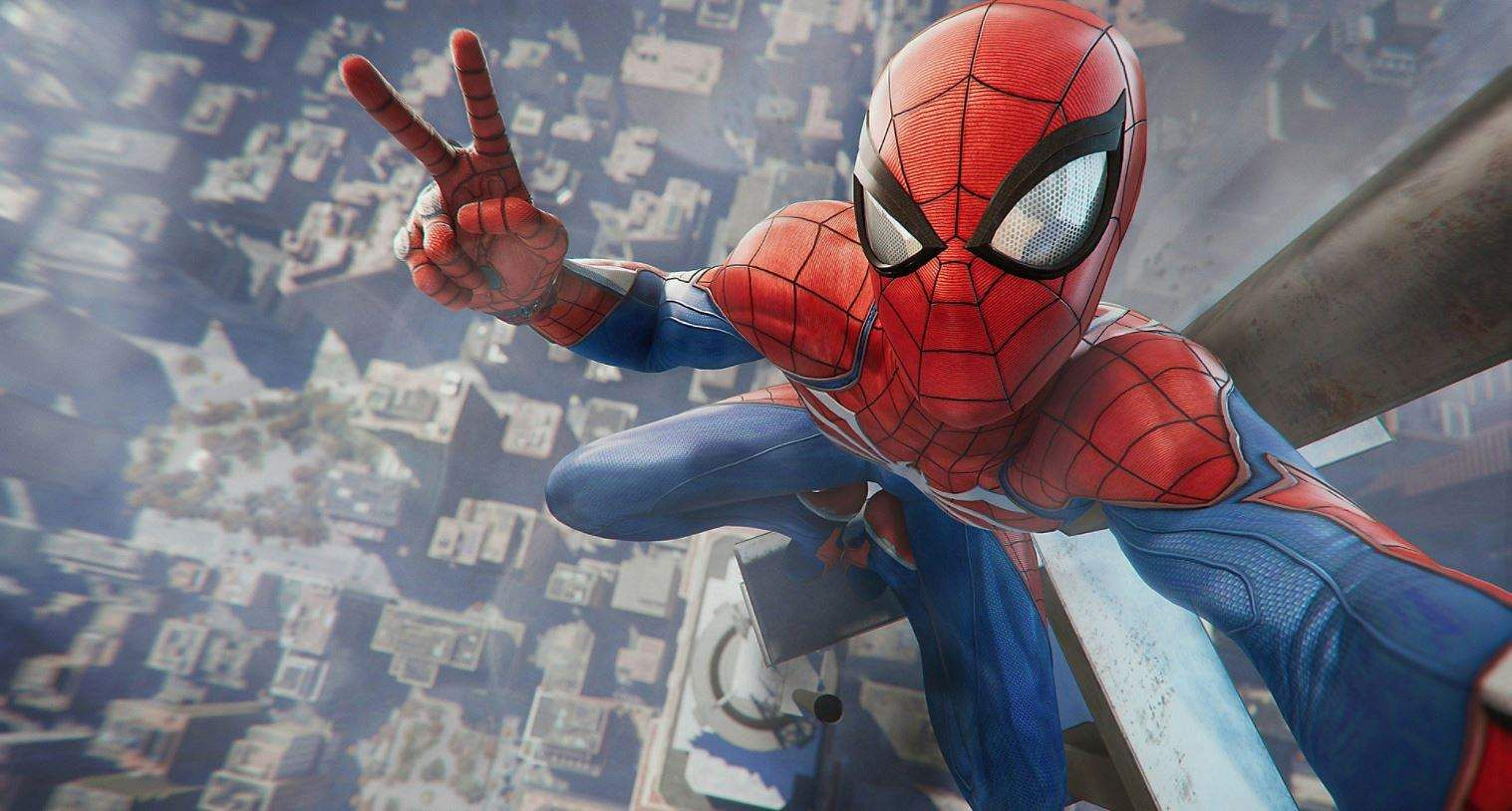 'Spider-Man' will finally swing onto the PS4 on September 7th