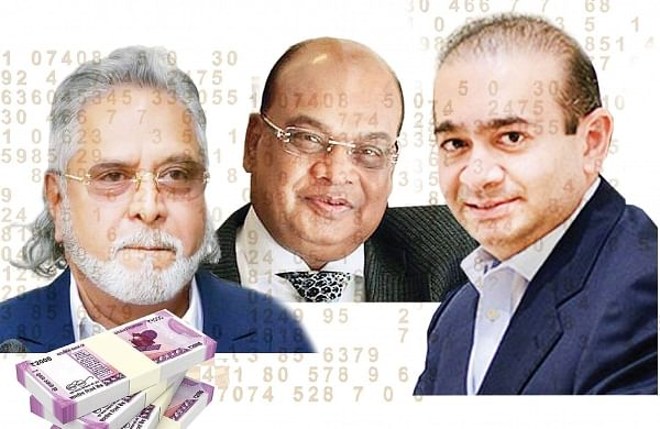 The great bank robbery- The New Indian Express