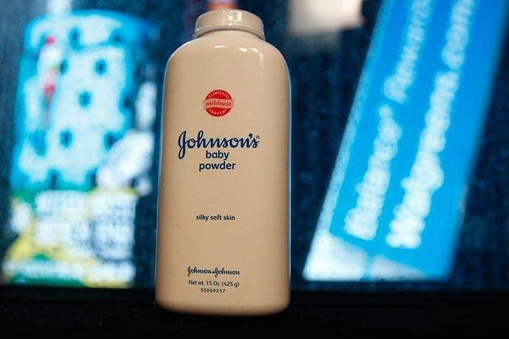 NJ Man Wins $37 Million in J&J Baby Powder Case