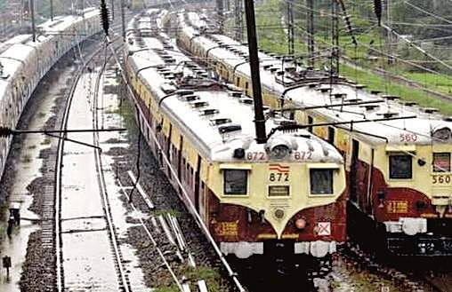 salem railway time