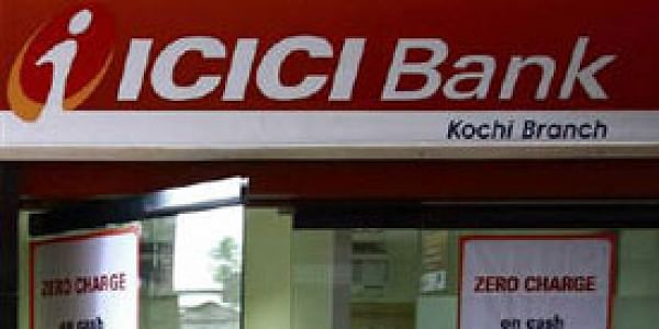 ICICI Bank Q4 profit plunges 45% to Rs 1142 cr