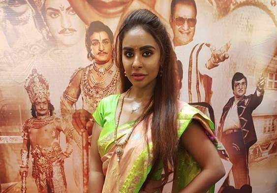 Who is Sri Reddy?