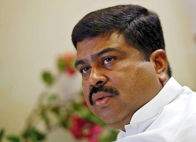 Odisha's apprehensions over 15th Finance Commission baseless: Pradhan