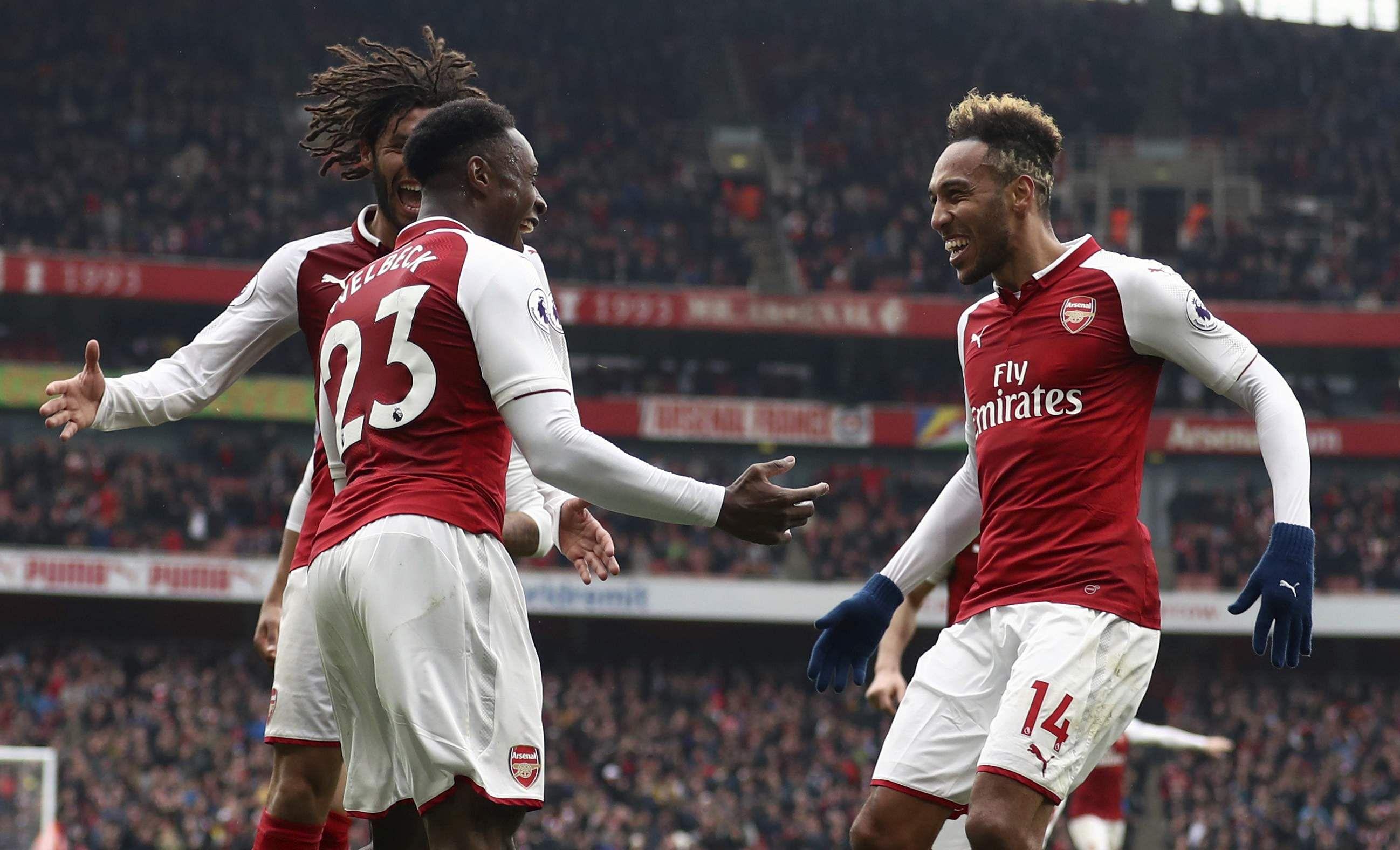 Arsenal v Southampton - story of the match
