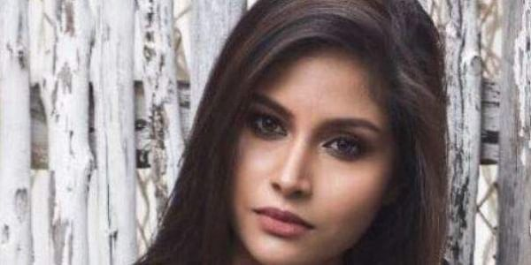 Aishwarya Prasad: the new kannada heroine in Sandalwood block- The