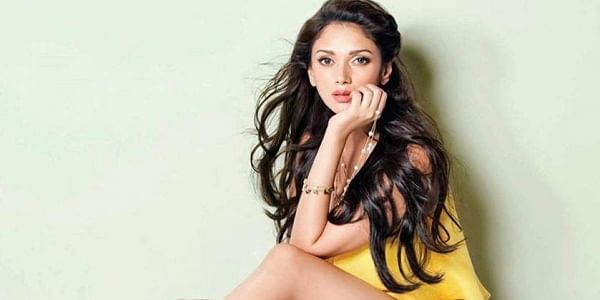 Aditi Rao Hydari redifines Royal beauty in Vogue magazine cover, see pics