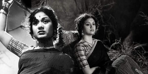 Being Savitri- The New Indian Express