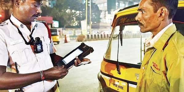 Law enforcement: RPO to probe complaints against traffic