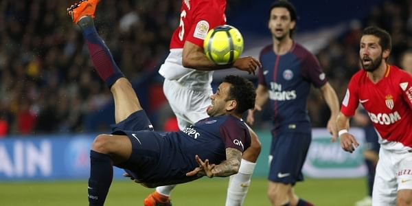 Dani Alves to miss World Cup with ACL injury