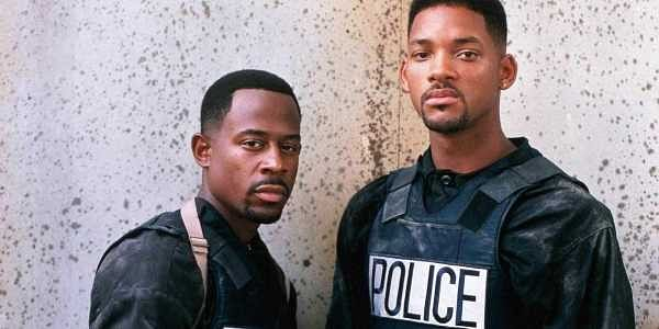 Third Bad Boys film to release in January, 2020