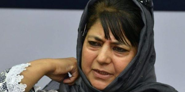 Jammu & Kashmir: BJP rejects Mehbooba Mufti's proposal of ceasefire agreement during Ramzan