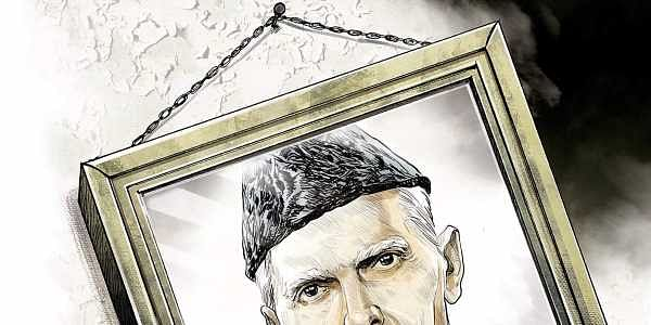 AMU VC meets Rajnath amid Jinnah portrait row