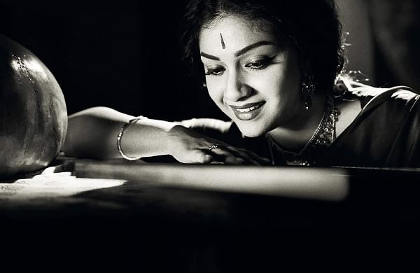 Mahanati Latest Gemini Ganesan Friend Revels About: Mahanati Review: An Emotional Masterpiece- The New Indian