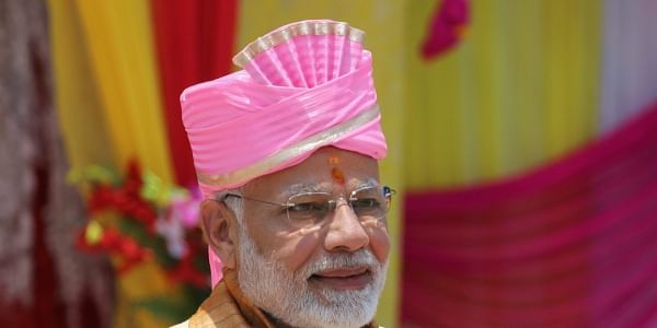 Prime Minister Narendra Modi. | AP
