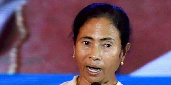 Political parties planning assassination on me: Mamata Banerjee