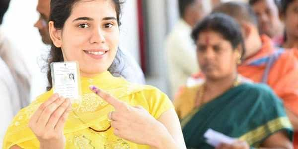 Bengaluru Rural records around 76% voter turnout
