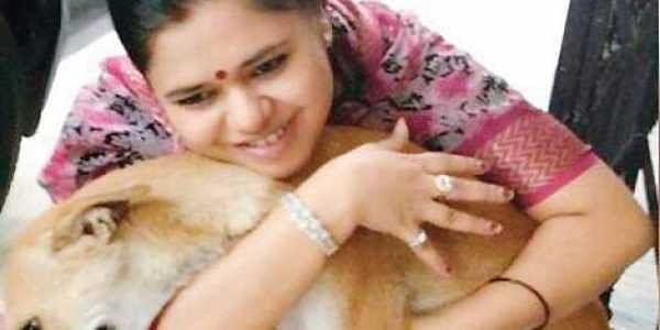 Dogs maul another girl to death in UP's Sitapur, toll 13