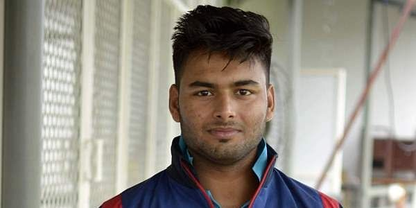 Image result for dhoni advising pant ipl