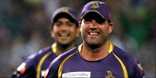 Kolkata Knight Riders defeated Rajasthan Royals by 6 wickets
