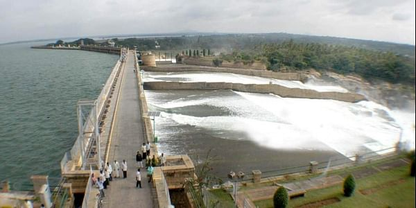 Centre places draft Cauvery management scheme in Supreme Court