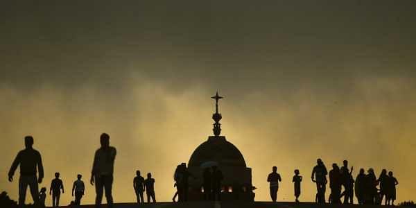 New_Delhi_Raisina_Hill_2