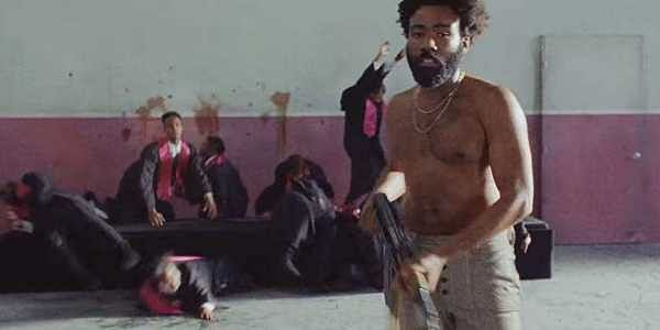 Childish Gambino avoided internet after This Is America video release