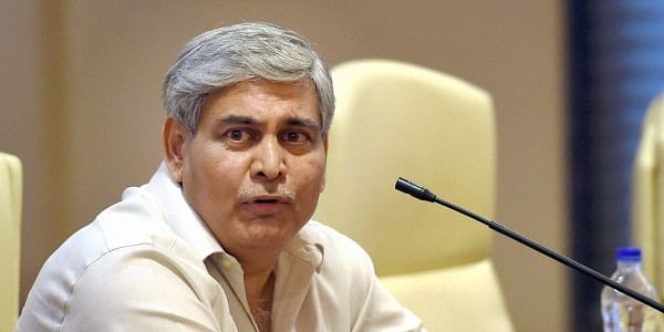 Shashank Manohar secures second term as ICC chairman