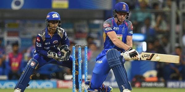 Ajinkya Rahane rues Rajasthan Royals' lack of partnerships in loss