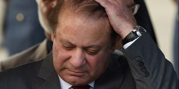 Petition seeks Nawaz Sharif's live speeches be banned