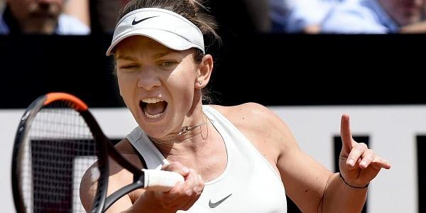 Pliskova gets robbed against Sakkari! Halep dismantles Osaka — WTA Rome