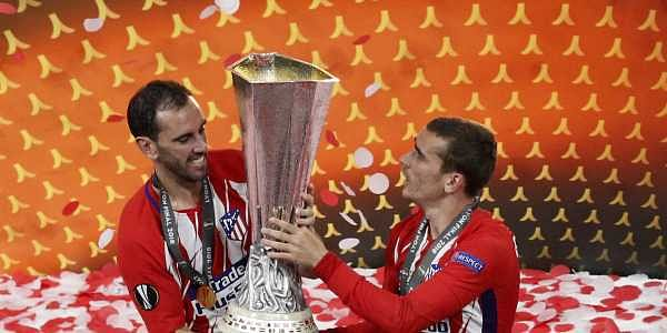Torres fulfils childhood dream in Europa League final